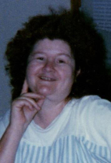 Barbara Ann Armes
