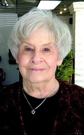 Bonnie Delores Hamm-Phillippi