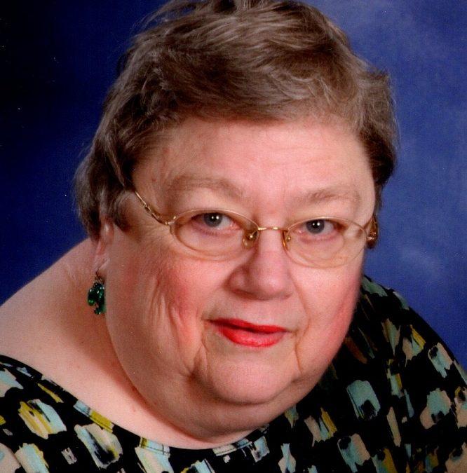 Susan Hitchner Buie