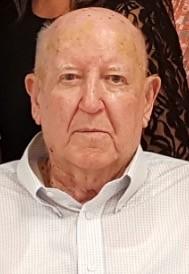 Rev. Earl Gaston Davidson