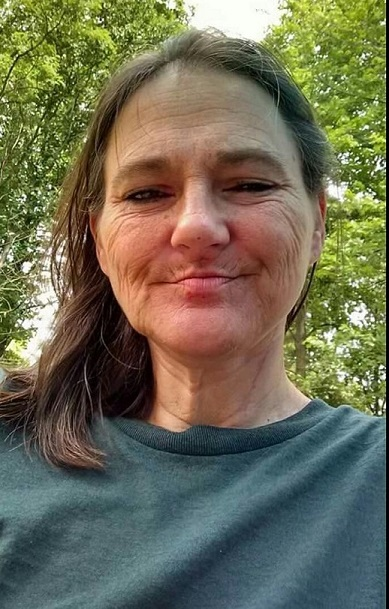 Kathy Mae Hall-Dunagan