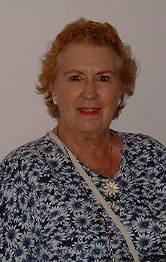 Maureen Audrey McCormack