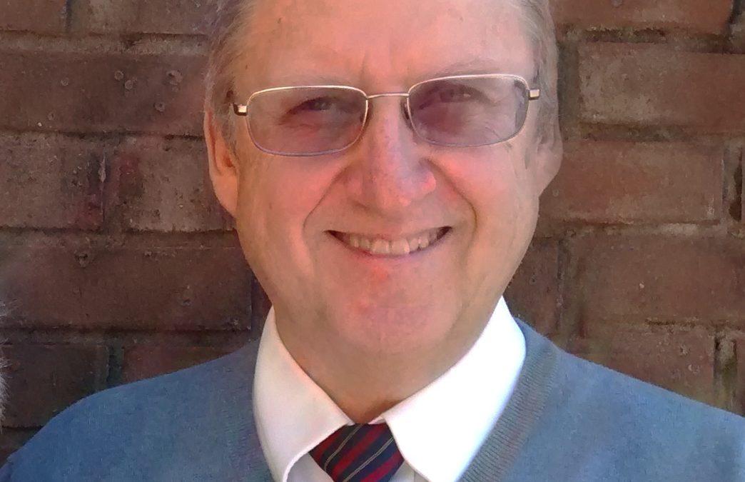 James Leroy McFeeters