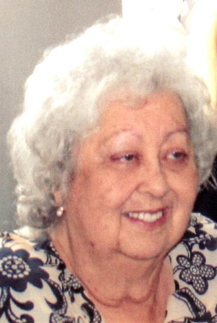 Helen Jean Ward
