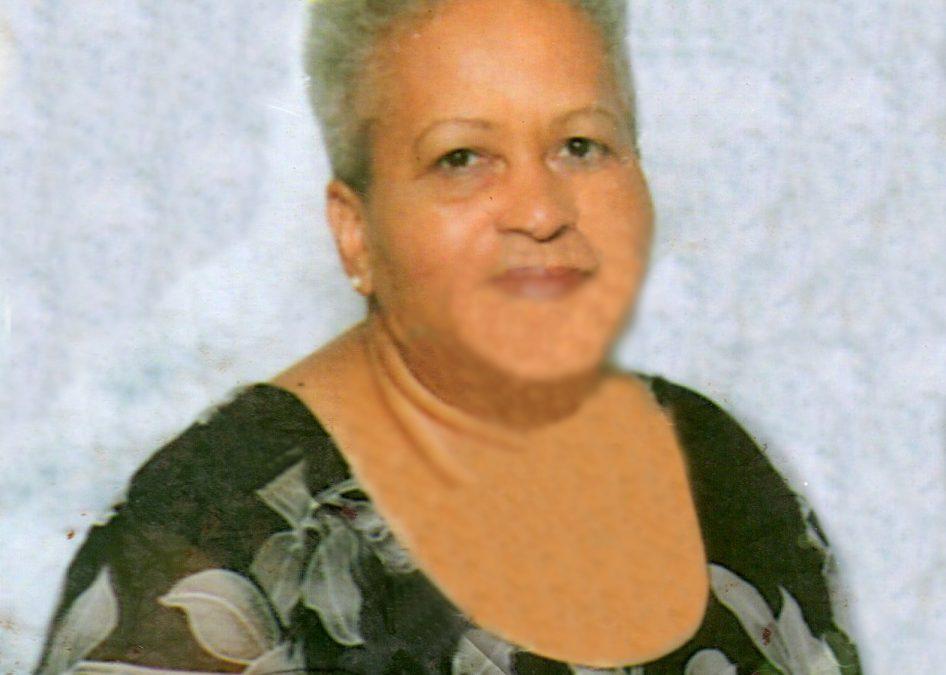 Patricia B. Owsley Barnes