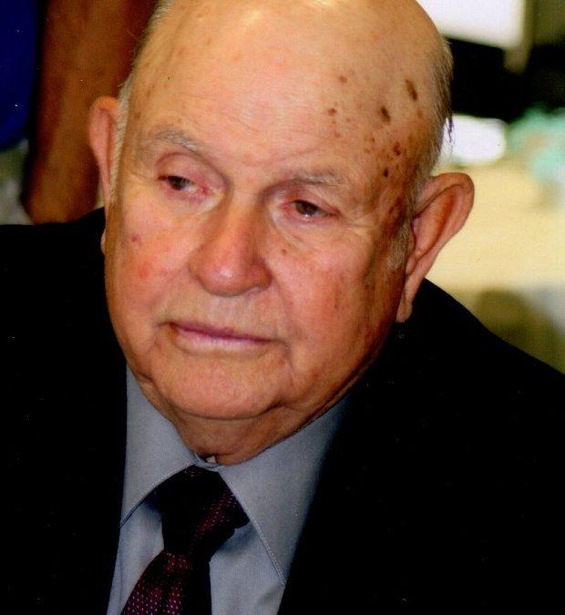 Lloyd Glenn Daulton