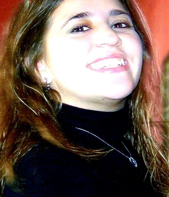 Lena Alicia Godby
