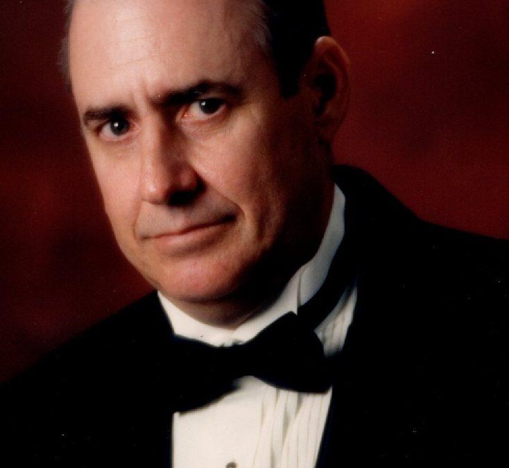 John Basil Lane