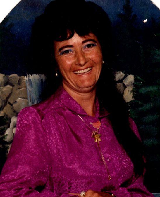 Irene G. Ross