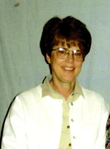 Marilyn J. Lloyd