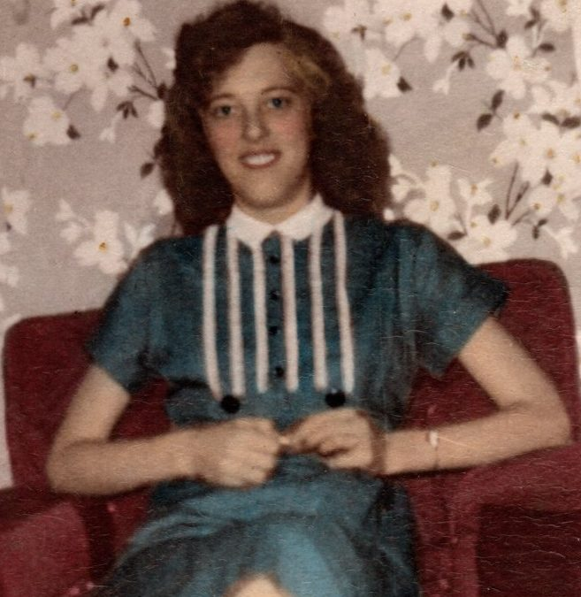 Bonnie Esma Kidd Collins