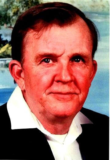 Donald Hayse Rose