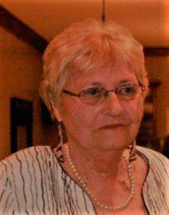 Pearlie Jane Sherman