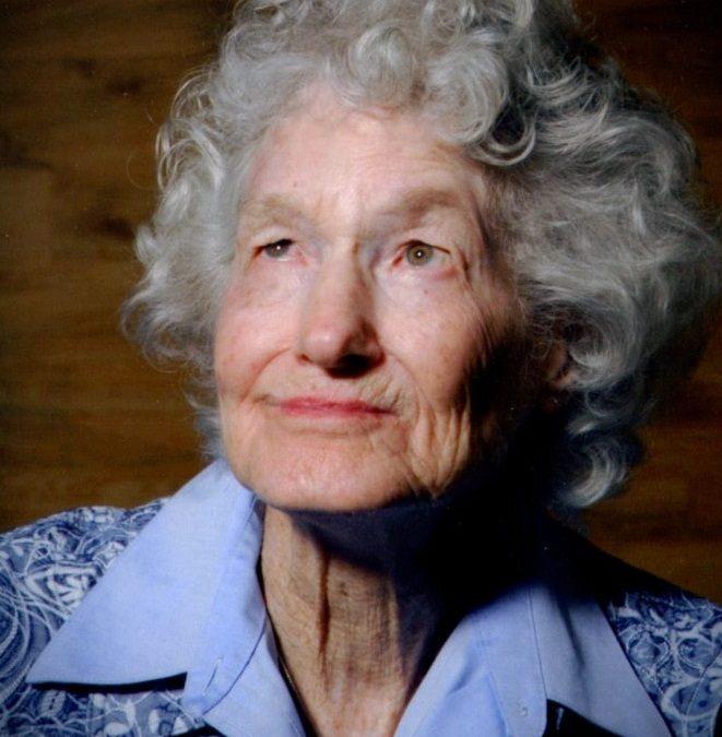 Helen Marie Tobias
