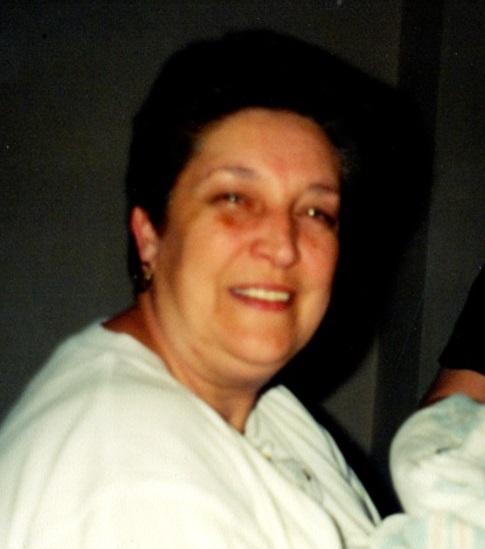 Brenda Helton