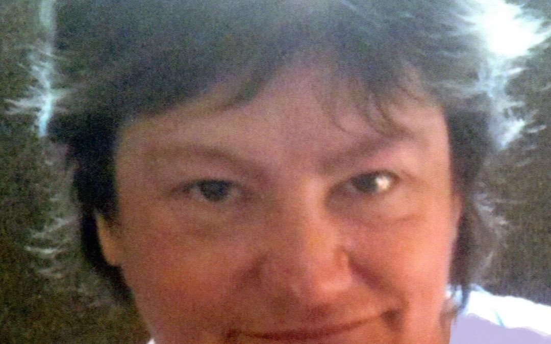 Lisa Ann Suttles