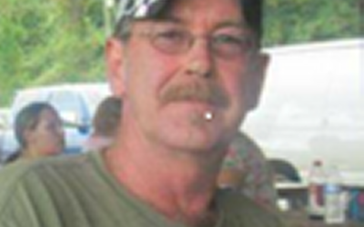 Ricky E. Carrender
