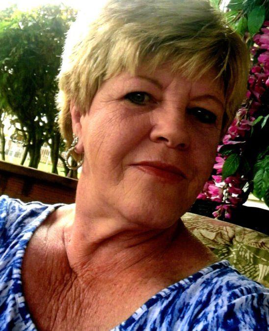 Nancy Carol Canada Todd