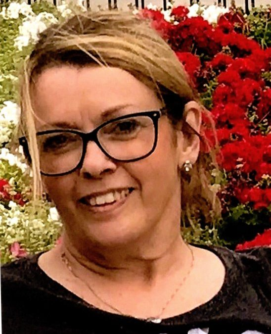 Kathy Lynn Phelps Grissom