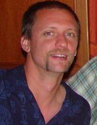 Shawn Flora
