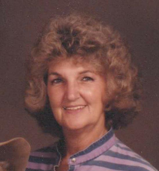 Patricia Ann Christie