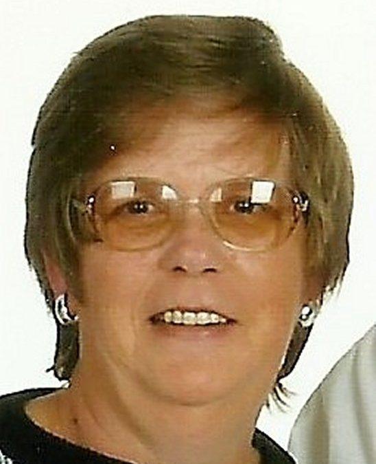 Elizabeth A. Huggard