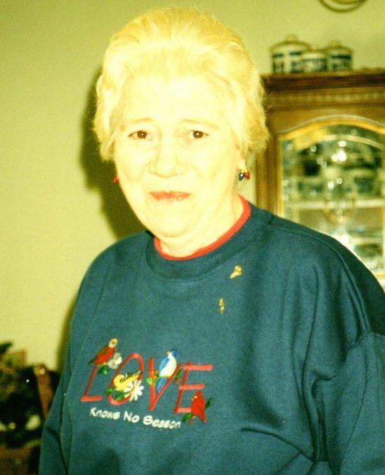Ms. Harley B. Hargis