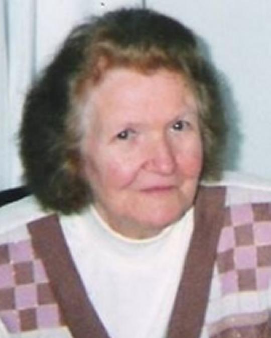 Anna C. Ernst