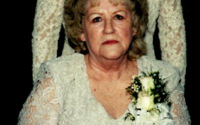 Reba Jean Garrett
