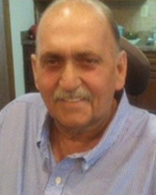 Joe P. Merrick