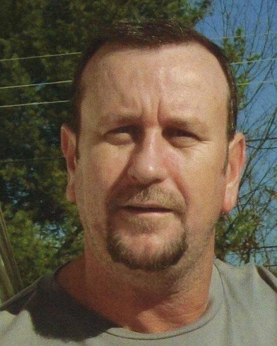 Paul Steven Ramsey