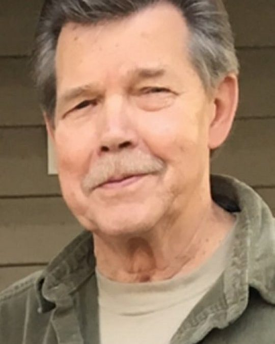 Russell L. Blanton