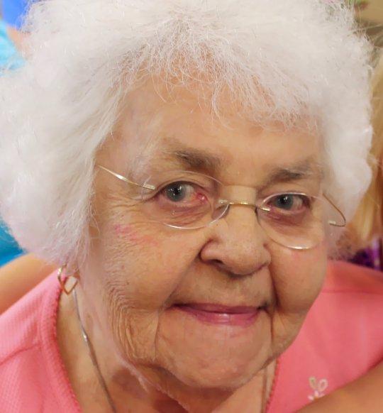 Mabel G. Reese