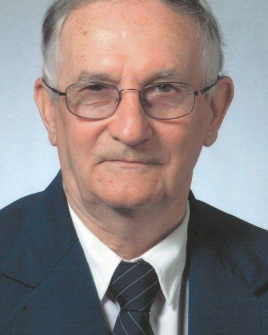George Antal Grozdits