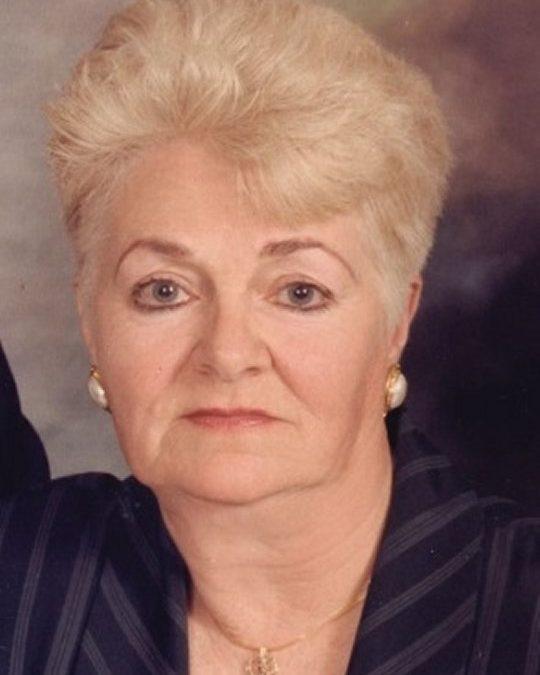Joyce Faye Bradshaw