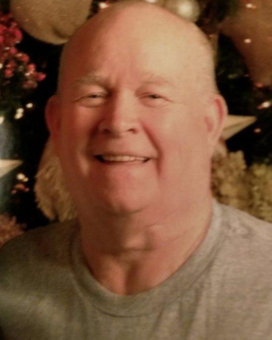 Charles Ray Johnson