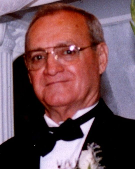 Johnny L. Flatt