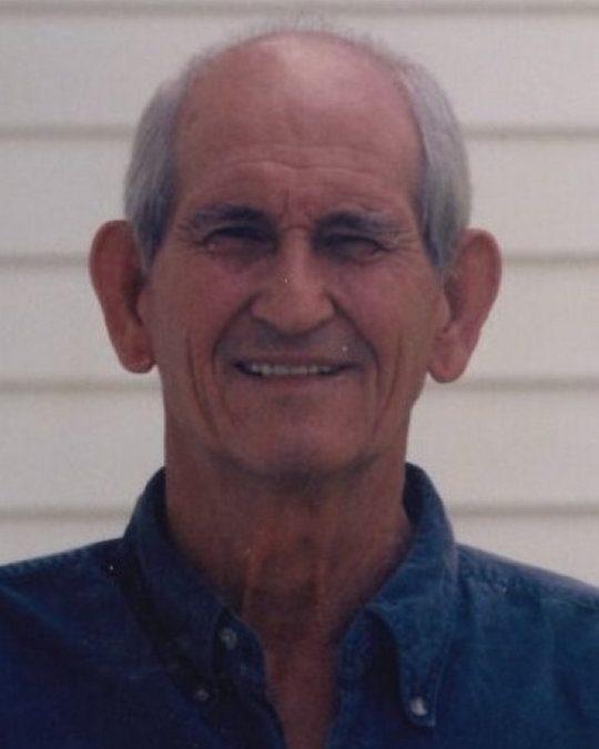 William David Harrison