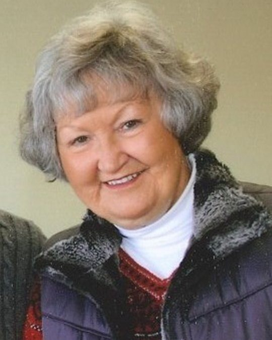 Juanita Sue Muse