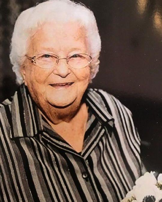 Lucille G. Brassfield
