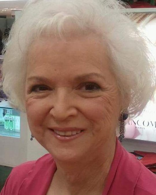 Donna Tillery Logan