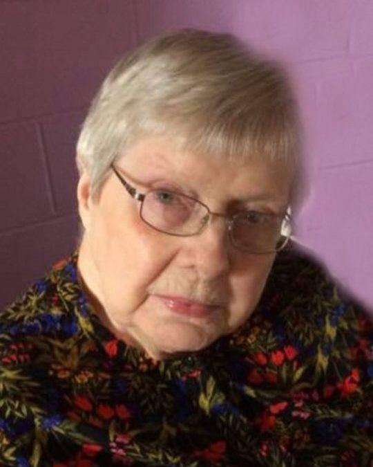 Mary E. Simmons
