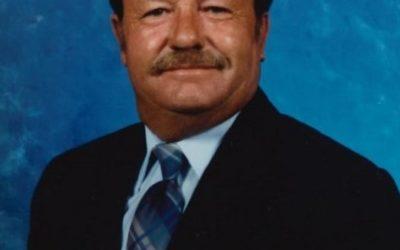 Cecil O. Walden