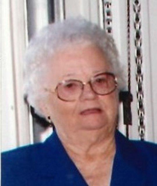 """Rosalee Marie """"Granny"""" Girdler"""