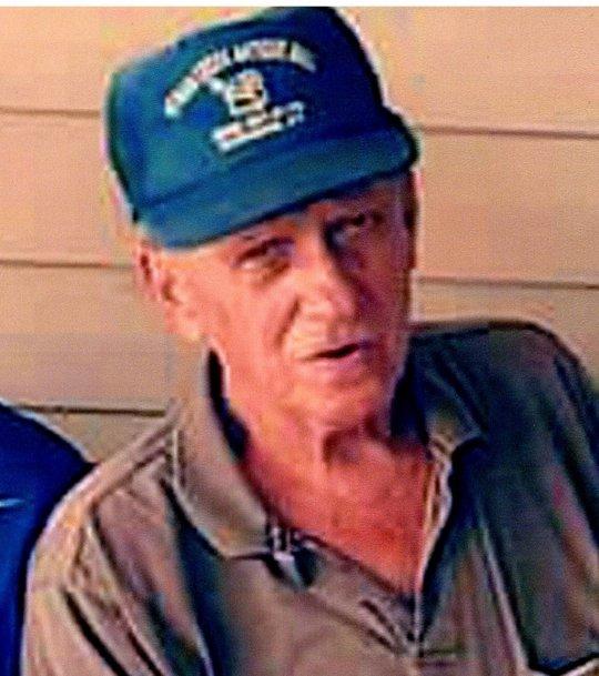 Norman W. Shepherd
