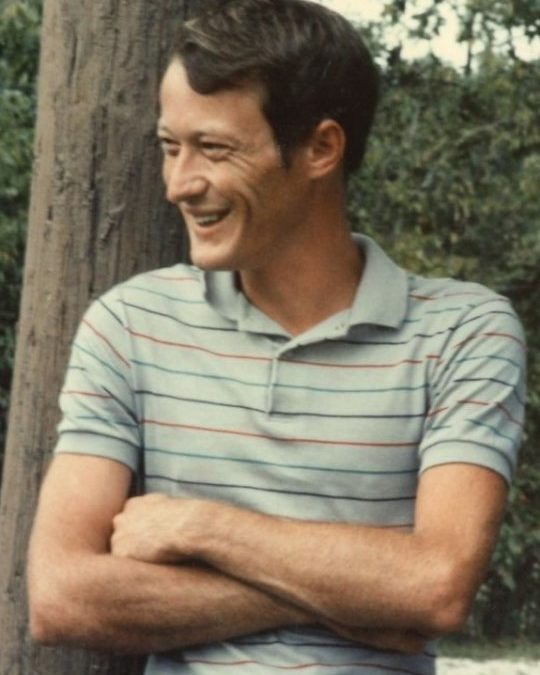 Gary W. Vaughn