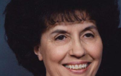 Virginia Ruth McCurry
