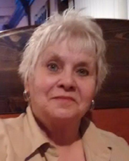 Harriet L. McKnight