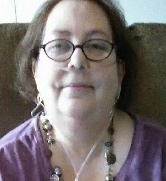 Pamela M. Mondie
