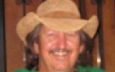 Johnny Douglas Whitaker